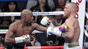 Floyd protiv McGregora