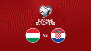 Mađarska - Hrvatska (GOL.hr)
