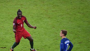 Eder slavi gol Francuzima u finalu Eura 2016.