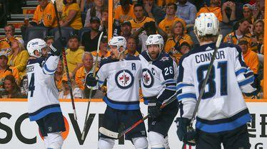 Slavlje hokejaša Winnipega
