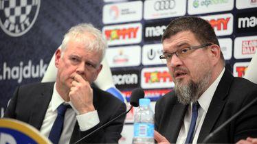 Marin Brbić i Benjamin Perasović