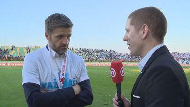 Igor Bišćan i Stipe Antonijević