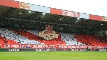 Stadion Union Berlina