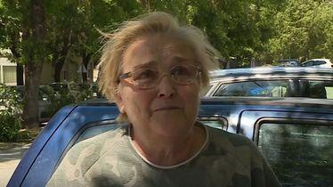 Majka muškarca uhićenog u policijskoj akciji u Splitu