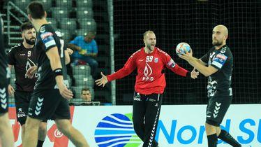 Urh Kastelic (Foto: Slavko Midžor/PIXSELL)