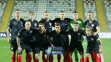Hrvatska protiv Engleza na Rujevici