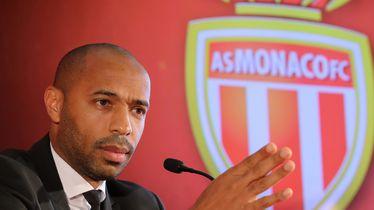 Thierry Henry novi trener Monaca