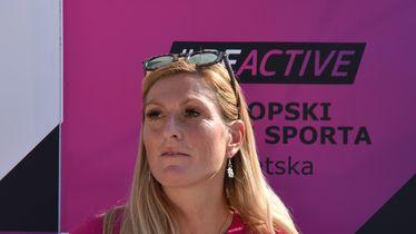 Janica Kostelić (Foto: Dusko Marusic/PIXSELL)