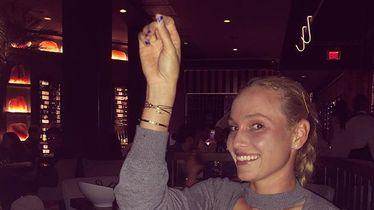 Donna Vekić (Foto: Instagram)