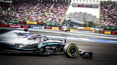 Lewis Hamilton pobijedio na VN Meksika