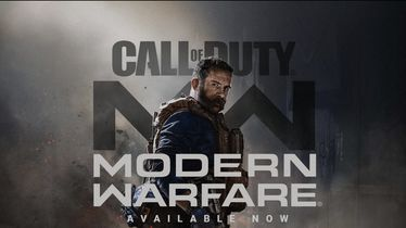CoD: Modern Warfare