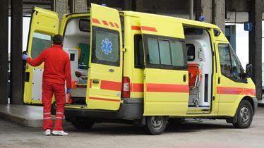 Hitna pomoć, ilustracija (Foto: Pixsell, Hrvoje Jelavić)