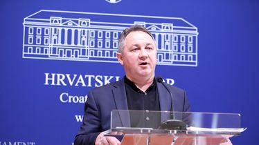 Stevo Culej (Foto: Patrik Macek/PIXSELL)