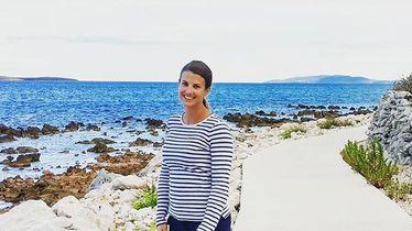 Ana Jelušić (Foto: Instagram)