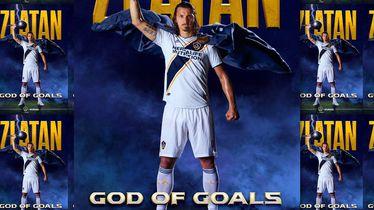 Zlatan Ibrahimović nakon što je postigao 500. gol u karijeri