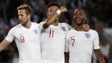 Englezi slave pogodak protiv Kosova