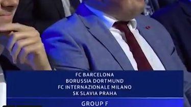 Smijeh predstavnika Slavije Prag