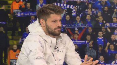 Bruno Petković u Dnevniku Nove TV