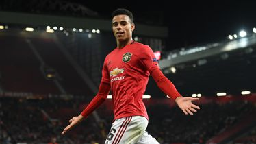 Greenwood zabija za United