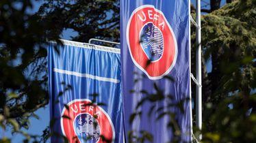 Sjedište UEFA-e u Nyonu