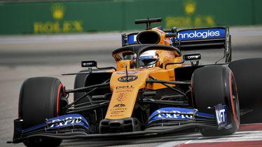 McLaren (Foto: AFP)