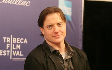 Brendan Fraser (Foto: Getty)