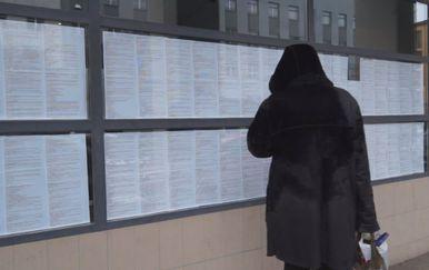 Stranačka zapošljavanja u javnoj upravi (Foto: screenshot/Informer) - 3