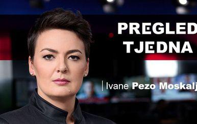 Pregled tjedna Ivane Pezo Moskaljov (Foto: Dnevnik.hr)