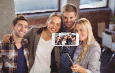 Selfie (Foto: Thinkstock)