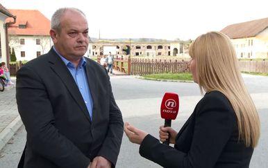 Mirko Duspara, gradonačelnik Slavonskog Broda (Foto: Dnevnik.hr)