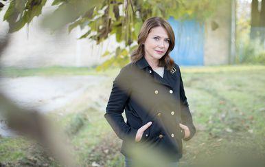 Sanja Vejnović (Foto: PIXSELL)