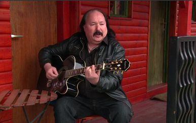 Branko Papeš (Screenshot: Video)