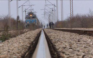 Poginula djevojčica Madine stradala je na hrvatsko-srpskoj granici (Foto: Provjereno)