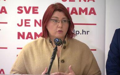 Ivana Posavec Privec (Dnevnik.hr)