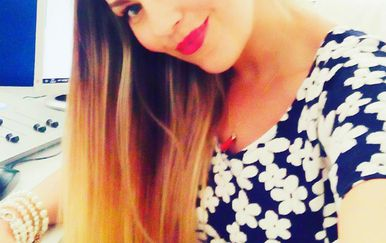 Paola Valić Bekić (Foto: Instagram)