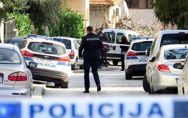 Splitska policija (Foto: Arhiva/Ivo Cagalj/PIXSELL)