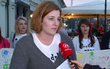 Ivana Smolčić Jerković (Foto: Dnevnik.hr)