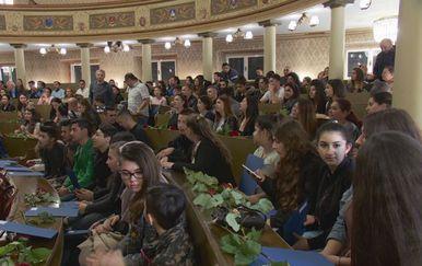 Svjetski dan Roma (Foto: Dnevnik.hr)