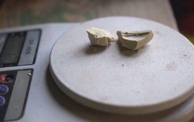 Selo u Kolumbiji svaki mjesec proizvede 100 kg kokaina (Foto: screenshot/APTN) - 2