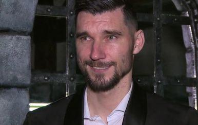 Nikola Pokrivač (Screenshot: INmagazin)