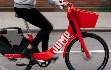Jump Bikes (Foto: Jump Bikes)