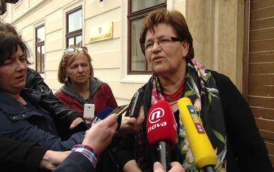 Marica Vidaković (Foto: Dnevnik.hr)