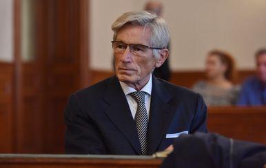 Tomislav Horvatinčić (Foto: Pixell)