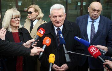Ivica Todorić (Foto: Goran Stanzl/PIXSELL)