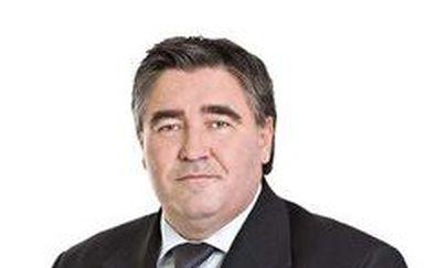 Sandor Fasimon, glavni operativni direktor tvrtke MOL-a (Foto: molgroup.info)
