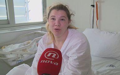 Marina Brtan (Foto: Dnevnik.hr)