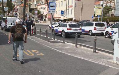 Dubrovački taksisti su nezadovoljni (Foto: Dnevnik.hr) - 2