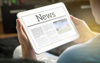Konzumacija medijskih sadržaja (Foto: Guliver/Thinkstock)