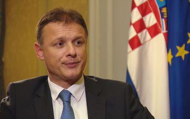 Gordan Jandroković, predsjednik Sabora (Foto: Dnevnik.hr)