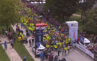 Pripreme za Wings for Life (Foto: Dnevnik.hr) - 1